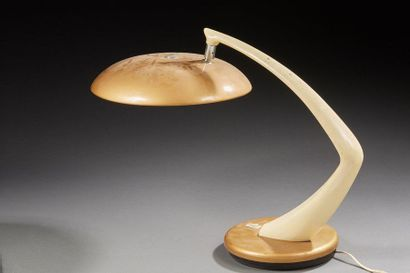 FASE  Boomerang  Lampe de bureau à cache...