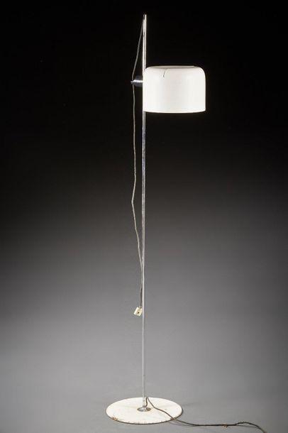 DIAZ MAGRO (attribué à ) FASE  Cache ampoule...