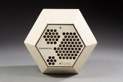 Tanberg, amplificateur