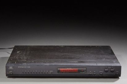 Audio Dinamics Tuner T2000