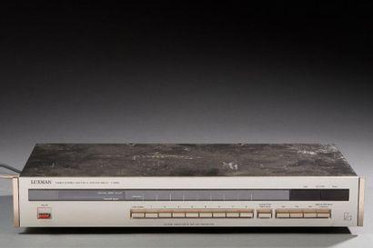 LUXMAN Tuner T230-L
