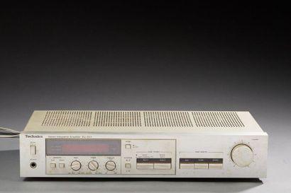 TECHNICS SU-Z45  Amplificateur.