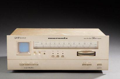 MARANTZ ST 610 L Stereo Tuner