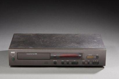 NAD 5325 Lecteur CD