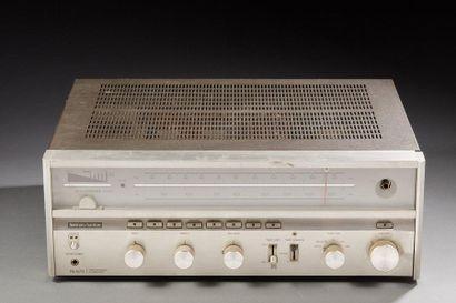 Harman Kardon HK670  Ampli tuner