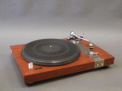 MICRO SEIKI DD-5E - Platine tourne-disques...