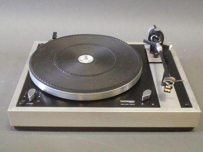 THORENS TD145 MKII  Platine tourne-disques...