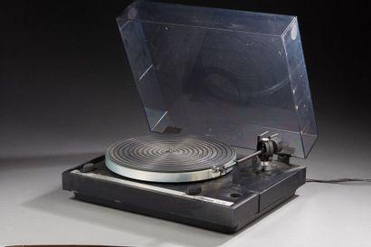 THORENS TD318  Platine vinyle.