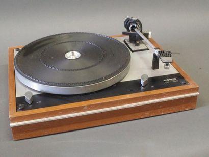 THORENS TD160 - Platine tourne-disques