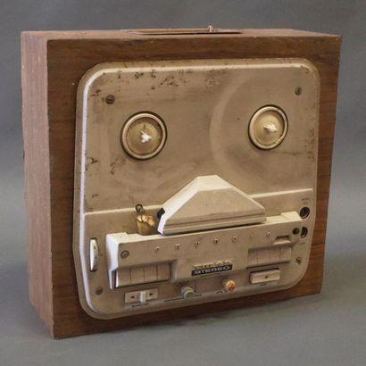 GRUNDIG TM45  Magnétophone à bandes