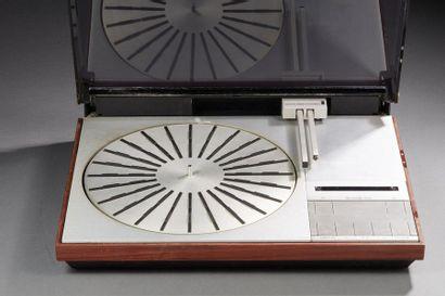 BANG & OLUFSEN - BEOGRAM 4004  Platine tourne-disque...