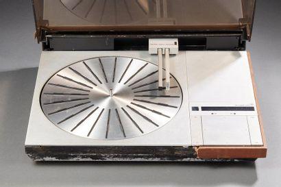 BANG & OLUFSEN - Beogram 4000  Platine vinyle...