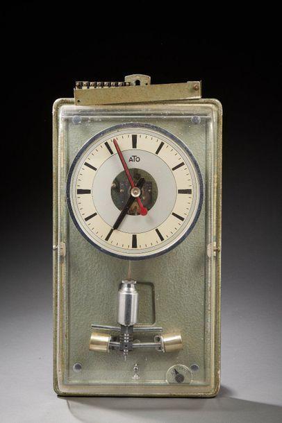 ATO Pendule électrique industrielle.