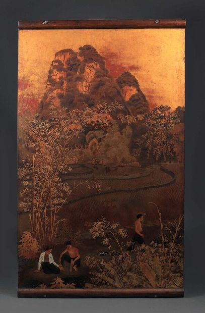 EXPERT : Christophe Fumeux , Expert Beaux Arts de L'Indochine, 0609437934, cfumeux@wanadoo.fr...