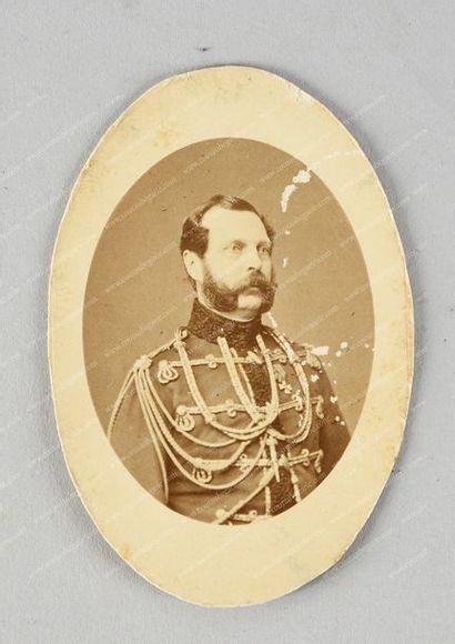 ALEXANDRE II, empereur de Russie (1818-1881)...