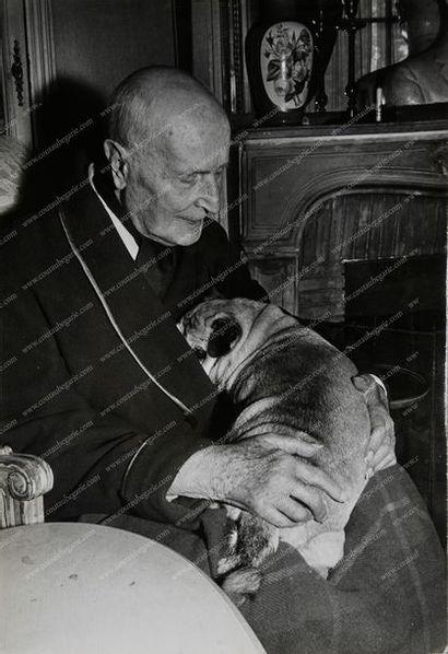 FÉLIX FÉLIXOVITCH, prince Youssoupoff (1887-1967)....
