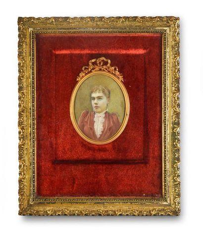 P. Thevenot (actif au XIXème siècle)