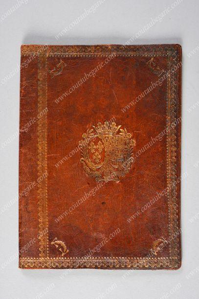 MARIE-CAROLINE, DUCHESSE DE BERRY (1798-1870)
