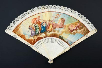 Apollon sur le char du soleil, vers 1790-1800...