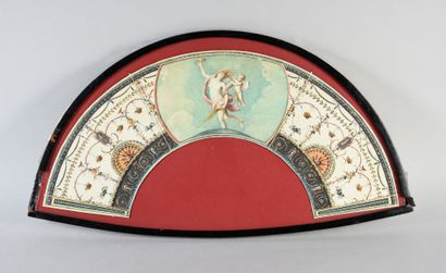 Vénus céleste, Italie, vers 1770-1780 Feuille...