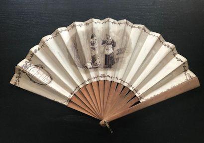 THEÂTRE - Souvenir de la 100e de «Nana»,...