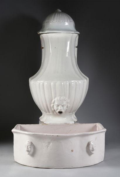 FRANCE, (SAMADET ?), DEBUT XIXe siècle