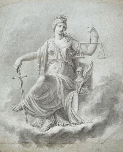 Attribué à Jean-Baptiste Thonesse (actif à la fin du XVIIIe siècle)