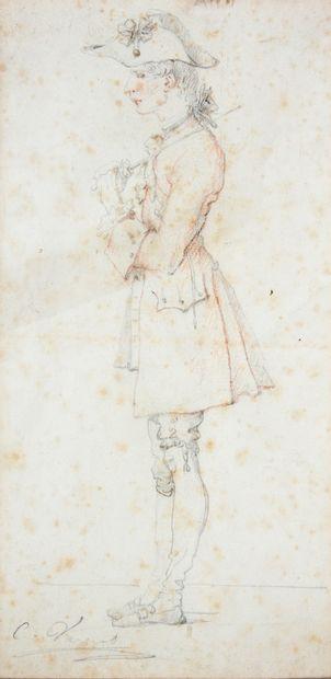 Carle VERNET (1758-1836)