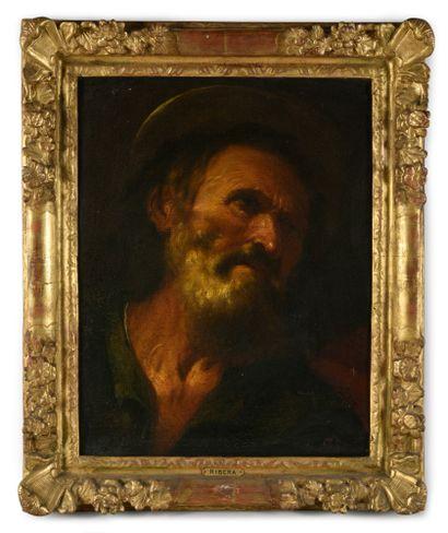 Attribué à Giuseppe Vermiglio (1585 - 1635)