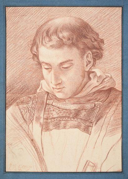 ATTRIBUÉ À ETIENNE PARROCEL (1696-1776)