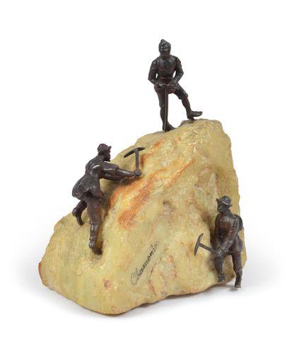 Sculpture pour Trophée Récompenses de Concours...