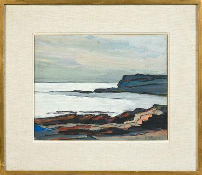 Germaine GARDEY (1904 - 1995)