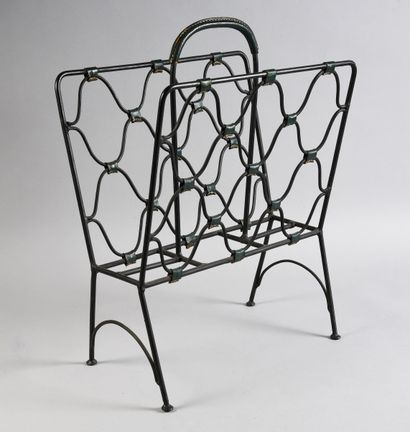 Jacques Adnet (1900 - 1984)