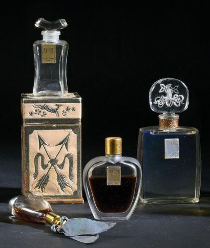 Lancôme - (années 1950)