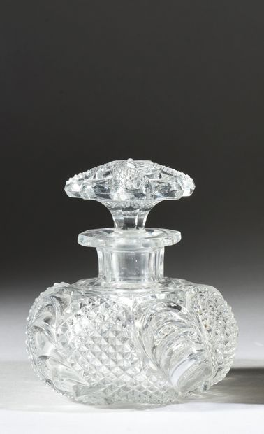 Cristallerie de Portieux (1880-1890)