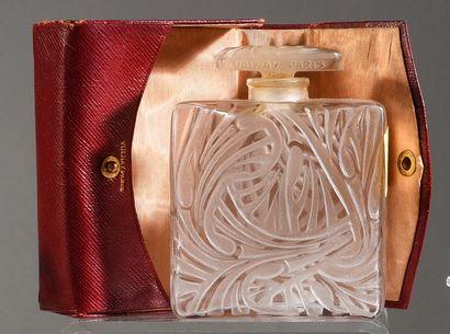 Parfums de Volnay - «Yapana» - (1920)