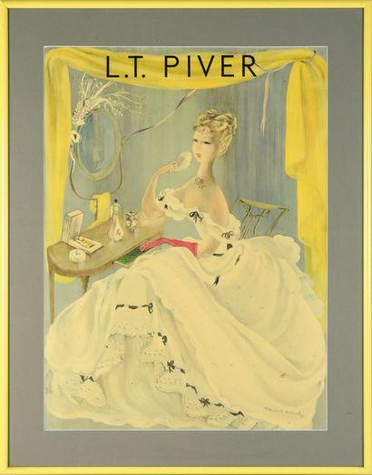 L.T.Piver - (années 1930)