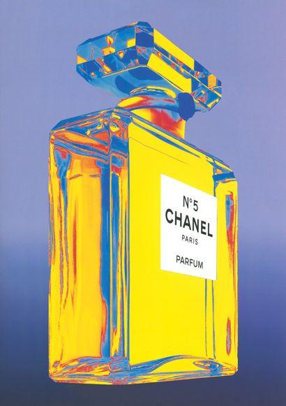 Jean Daniel Lorieux - «Chanel °5» - (2021)
