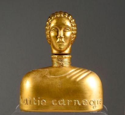 Hattie Carnegie - «Perfume n°7» - (années 1930)