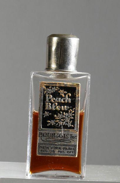 Bourjois - «Peach Blow» - (années 1930 - New-York)