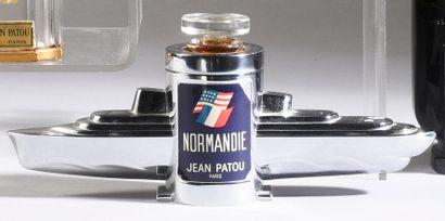 JEAN PATOU - «Normandie» - (1935)