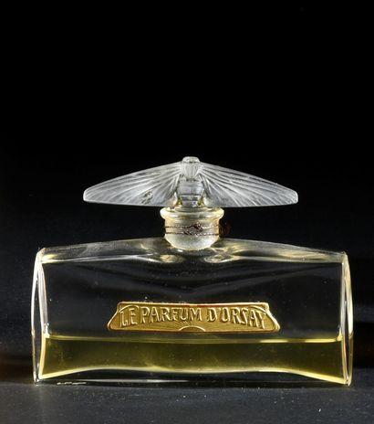 D'Orsay - «Le Parfum D'Orsay» - (années 1910)