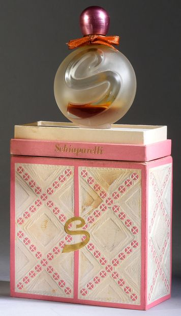 Schiaparelli - «S» - (1961)