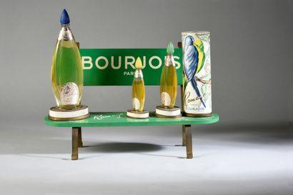 Bourjois -»Ramage» - (1952)