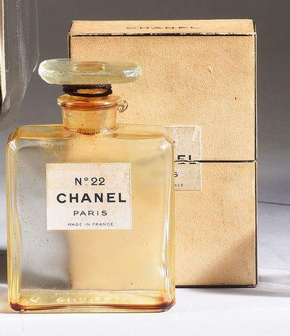 Chanel - «N°22» - (1922)