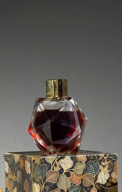 Houbigant - «Essence Rare» - (1930)