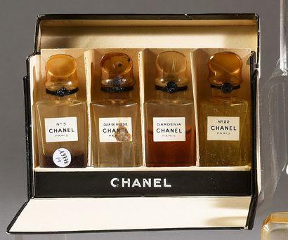 Chanel - (années 1940)