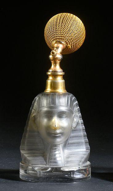 Ramsès - «Ramsès IV» - (années 1920)