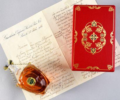 Guerlain - «parfum des Champs-Elysées» - (1904)