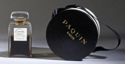 Paquin - «Espoir» - (années 1950)